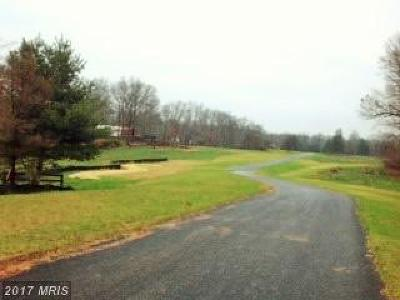 Ellicott City Residential Lots & Land For Sale: 1 Maple Leaf Way