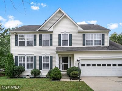 Clarksville Single Family Home For Sale: 5701 Western Sea Run