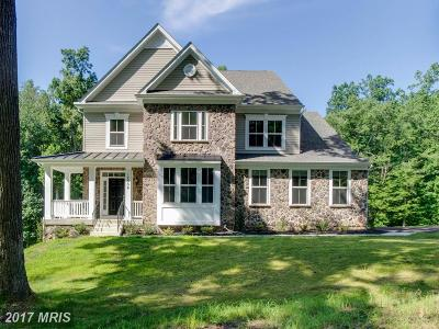 Single Family Home For Sale: 10380 Cavey Lane