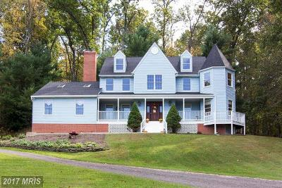 West Friendship Single Family Home For Sale: 3005 State Route 32