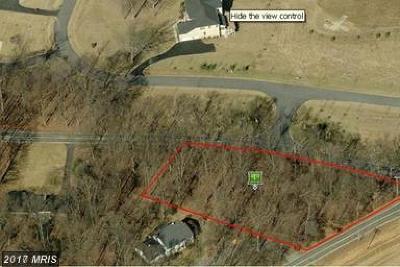 Residential Lots & Land For Sale: Triadelphia Road