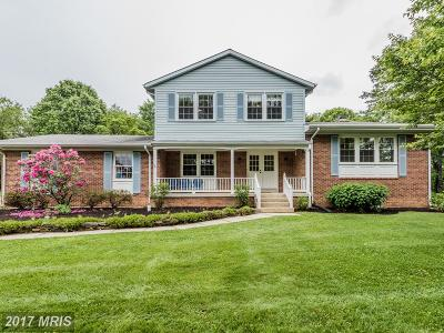 Single Family Home For Sale: 1265 Underwood Road