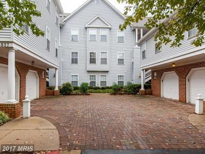 Howard Condo For Sale: 5837 Wyndham Circle #302