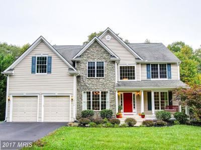 Elkridge Single Family Home For Sale: 6320 Collett Court