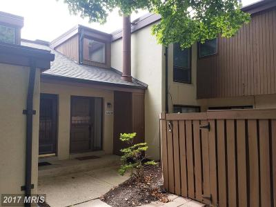 Howard Townhouse For Sale: 11203 Avalanche Way #B3-5
