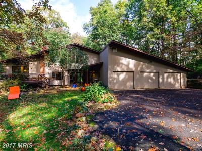 Single Family Home For Sale: 13377 Grinstead Court