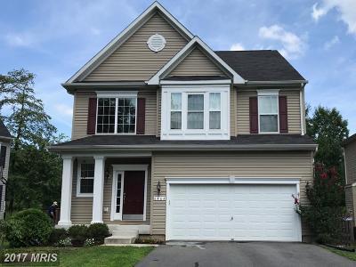 Howard Single Family Home For Sale: 6464 Julie Ann Drive