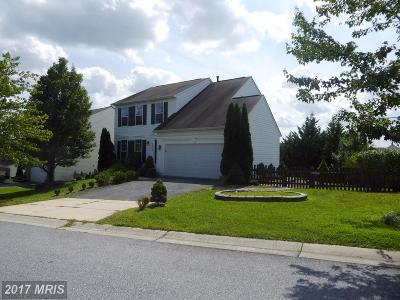 Elkridge MD Single Family Home For Sale: $479,000