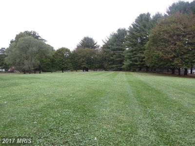 Harford County, Howard Residential Lots & Land For Sale: Linthicum Road