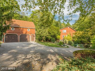 Clarksville Single Family Home For Sale: 13000 Brighton Dam Road #ABC