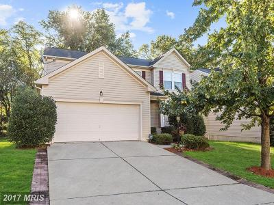 Columbia Single Family Home For Sale: 9068 Phillip Dorsey Way