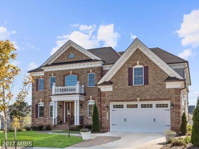 Laurel Single Family Home For Sale: 10010 Wincopia Farms Way