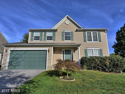 Elkridge Single Family Home For Sale: 6009 Niagara Drive