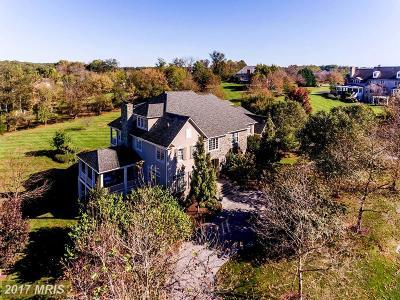 Glenwood Single Family Home For Sale: 15310 Leondina Drive
