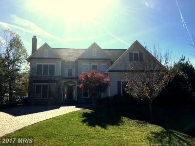 Laurel Single Family Home For Sale: 11607 Arden Court