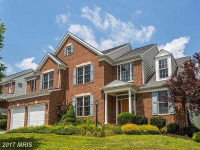 Ellicott City Single Family Home For Sale: 3041 Carlee Run Court