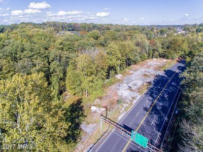 Harford County, Howard Residential Lots & Land For Sale: 6100 Washington Boulevard