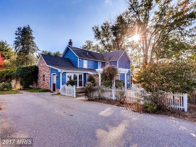 Glenwood Single Family Home For Sale: 3779 Sharp Road