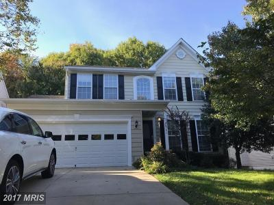 Clarksville Single Family Home For Sale: 5741 Whistling Winds Walk