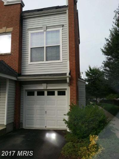 Howard Rental For Rent: 10808 Warfield Place #207