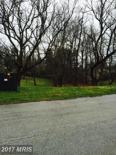 Harford County, Howard Residential Lots & Land For Sale: 9311 Dunloggin Road