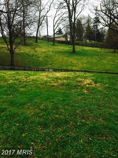 Harford County, Howard Residential Lots & Land For Sale: 9307 Dunloggin Road
