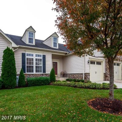 Woodstock MD Townhouse For Sale: $495,000