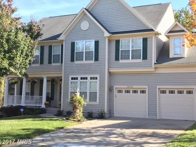 Single Family Home For Sale: 6516 Early Lily Row