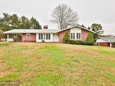 Howard Single Family Home For Sale: 3409 Tyler Drive