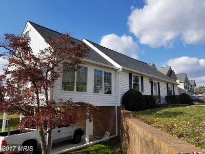 Ellicott City Single Family Home For Sale: 4036 Overlook Drive