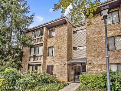 Howard Condo For Sale: 10564 Twin Rivers Road #C-1