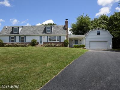 Dayton Single Family Home For Sale: 4471 Ten Oaks Road