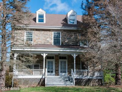 Clarksville Single Family Home For Sale: 6420 Warm Sunshine
