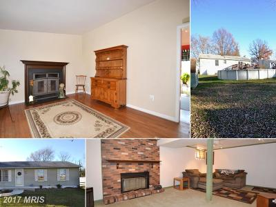 Single Family Home For Sale: 7416 Oakland Mills Road