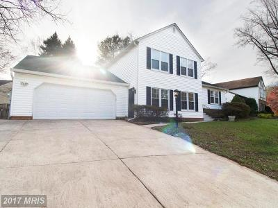 Single Family Home For Sale: 6222 Ironwood Way