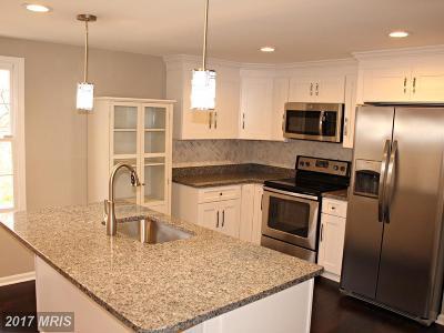 Single Family Home For Sale: 9364 Rustling Leaf