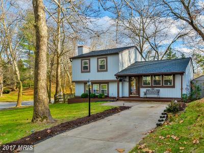 Single Family Home For Sale: 9579 Castile Court