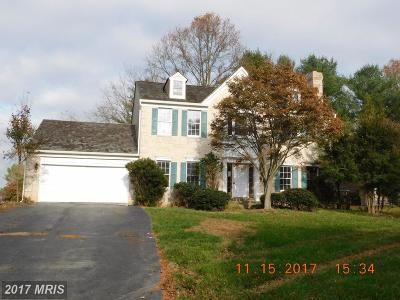 Single Family Home For Sale: 13490 Villadest Drive