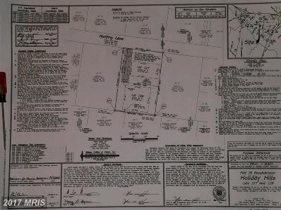 Residential Lots & Land For Sale: 10815 Hunting Lane