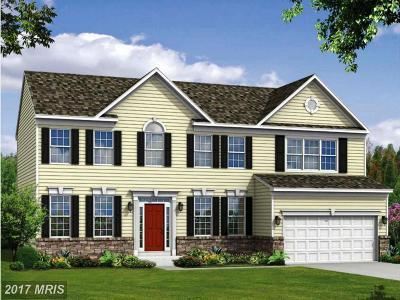 Elkridge Single Family Home For Sale: Golden Crest Court