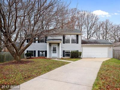 Laurel MD Single Family Home For Sale: $339,900