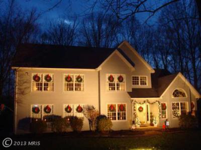 Sykesville MD Single Family Home Sold: $595,900