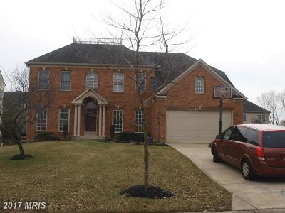 Columbia Single Family Home For Sale: 6320 Soft Thunder Trail