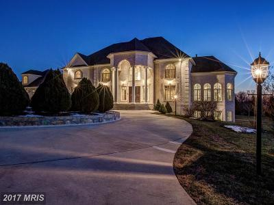 Clarksville Single Family Home For Sale: 13520 Bella Notte Way