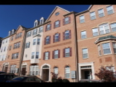Howard Townhouse For Sale: 7269 Darby Downs