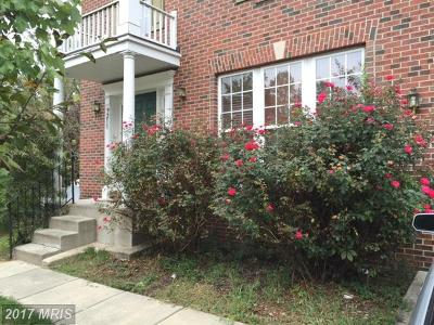 Howard Single Family Home For Sale: 9213 Fulton Avenue