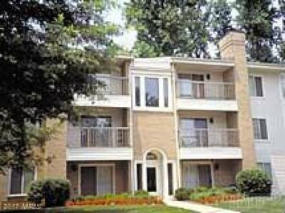 Rental For Rent: 11604 Little Patuxent Parkway #100