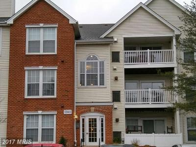 Columbia Condo For Sale: 5940 Millrace Court #G204