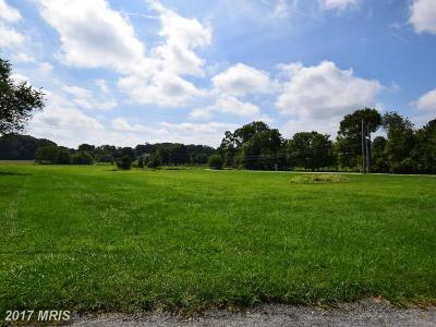 Clarksville Residential Lots & Land For Sale: 13150 Triadelphia Mill Road