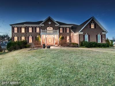 Glenelg Single Family Home For Sale: 14620 Corys Court